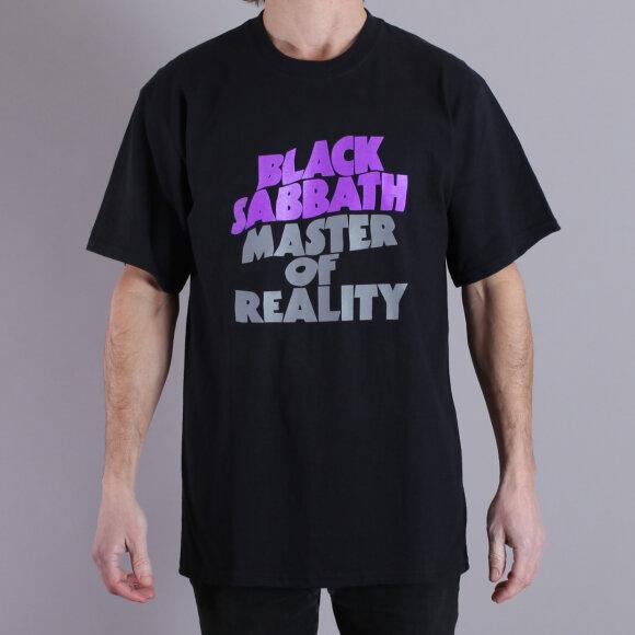 Lakai - Lakai x Black Sabbath Master of Reality Tee Shirt