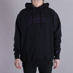 Lakai - Lakai x Black Sabbath Master of Reality Hood Sweatshirt