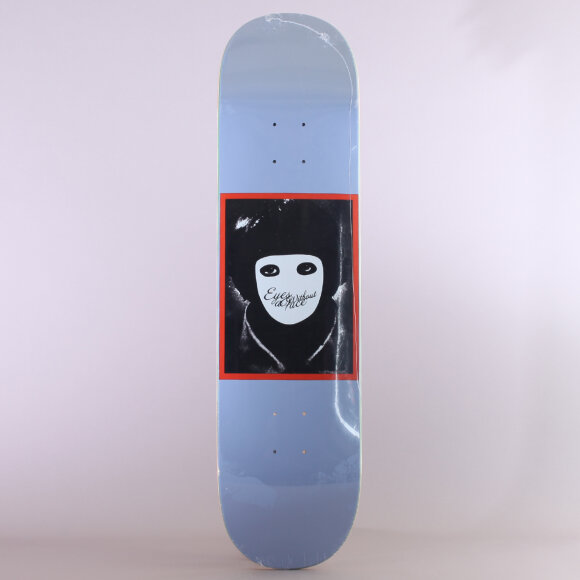 Hockey - Hockey No Face Skateboard