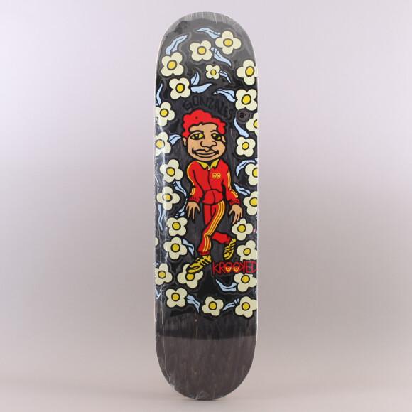Krooked - Krooked Gonz Sweatpants Skateboard