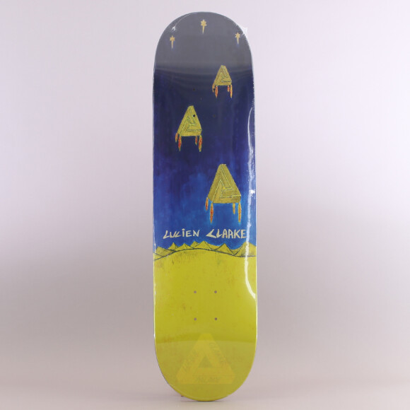 Palace - Palace Clarke Church Skateboard