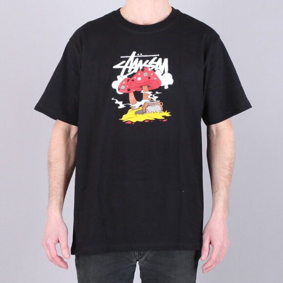 Stüssy - Stüssy Something´s Cookin´Tee