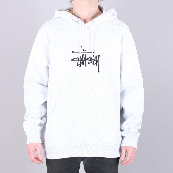 Stüssy - Stüssy Basic App Hood Sweatshirt