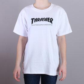 Thrasher - Thrasher Youth Skate Mag T-Shirt