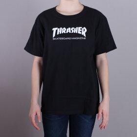 Thrasher - Thrasher Youth Skate Mag Tee Shirt