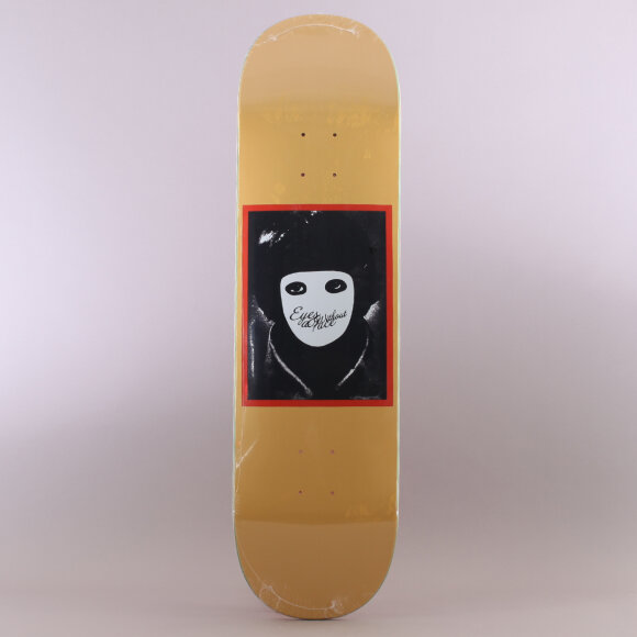 Hockey - Hockey No Face Skateboards