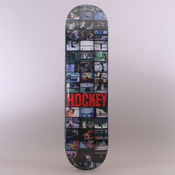 Hockey - Hockey Screens Skateboard