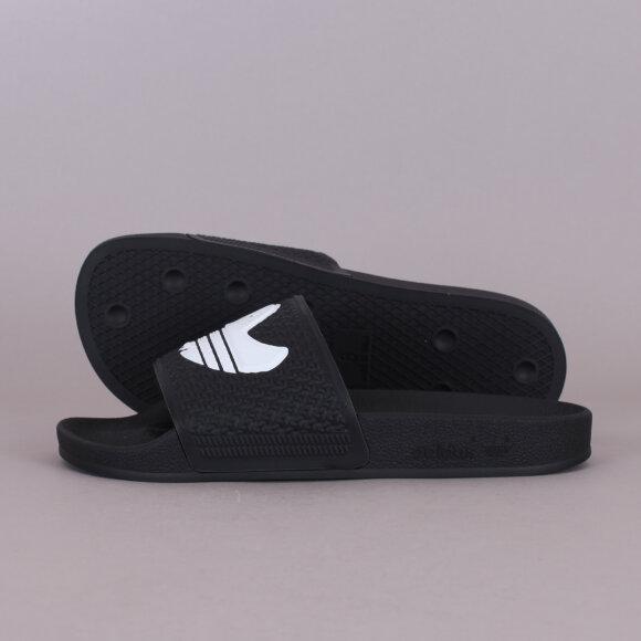 Adidas Skateboarding - Adidas Shmoofoil Slipper