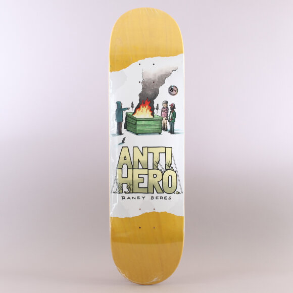 Antihero - Anti Hero Raney Beres Skateboard