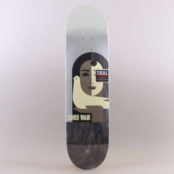 Real - Real Ishod Wair Peace Ltd Skateboard