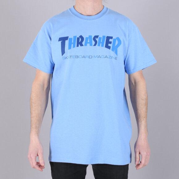 Thrasher - Thrasher Checkers T-Shirt