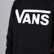 Vans - Vans Classic Logo Hood Sweatshirt