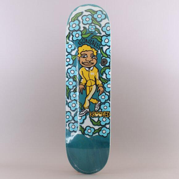 Krooked - Krooked Mark Gonzales Sweatpants Skateboard