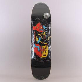 Krooked - Krooked Sandoval Azteca Skateboard