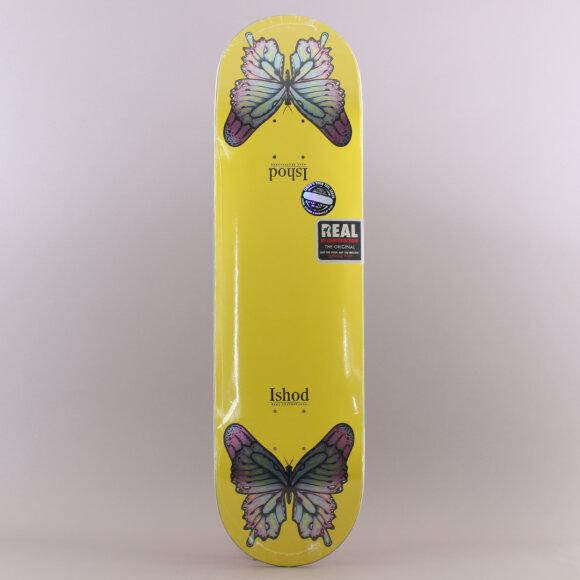 Real - Real Ishod Wair Monarc Skateboard