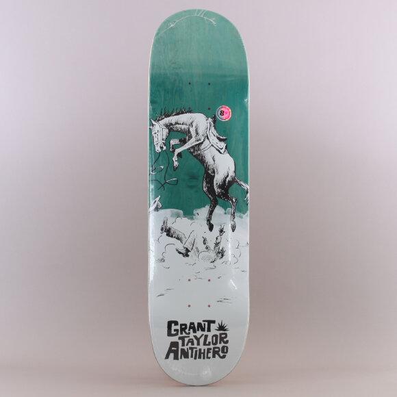 Antihero - Anti Hero Grant Taylor Skateboard