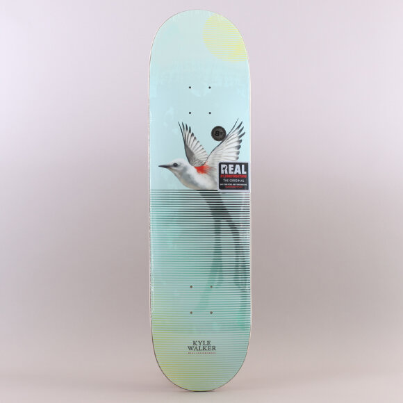 Real - Real Kyle Walker Segment Skateboard