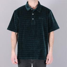 Polar - Polar Stripe Velour Shirt
