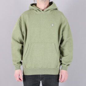 Polar - Polar Patch Hood Sweatshirt