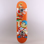 Deathwish - Deathwish Komplet Jamie Foy Skateboard