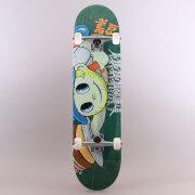 Deathwish - Deathwish Samlet Jamie Foy Skateboard