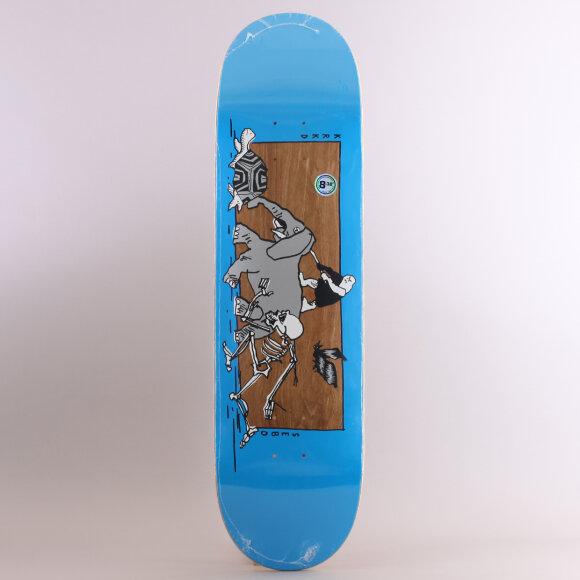 Krooked - Krooked Sebo Marathon Skateboard