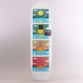 Real - Real Mason Sunset Skateboard