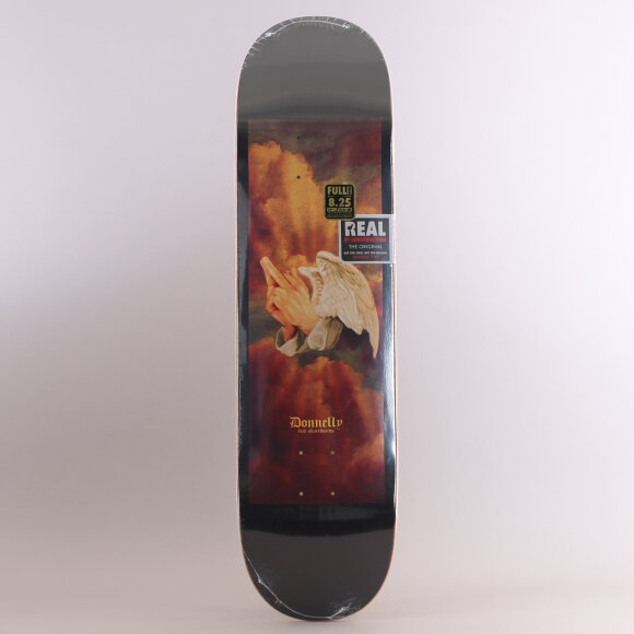 Real - Real Donnelly Skateboard
