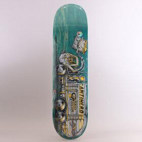 Antihero - Anti Hero Grant Taylor Curbside Skateboard