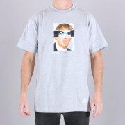 40s & Shorties - 40s & Shorties American Psycho T-Shirt