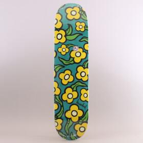 Krooked - Krooked Wild Style Flowers Skateboard