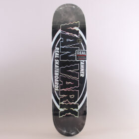 Real - Real Tanner Pro Skateboard