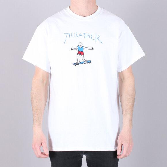 Thrasher - Thrasher Gonz Tee-Shirt