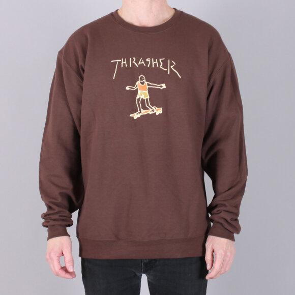 Thrasher - Thrasher Gonz Sweatshirt