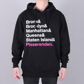 Lab - LabCph Pisserenden Hood Sweatshirt