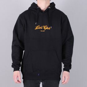 "Lab - LabCph ""Since 1998"" Hood Sweatshirt"