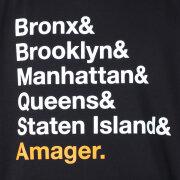 Lab - LabCph Amager T-Shirt