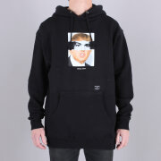 40s & Shorties - 40s & Shorties American Psycho Hood Sweatshirt