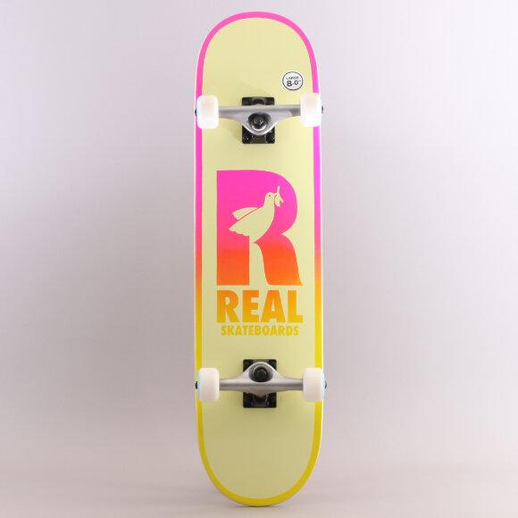 Real - Real Be Free Komplet Skateboard