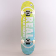 Real - Real Island Ovals Complete Skateboard