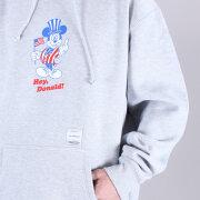 40s & Shorties - 40s & Shorties Hey There Hood Sweatshirt