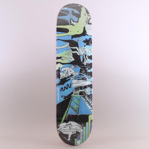 Polar - Polar Nick Boserio The Riders Skateboard