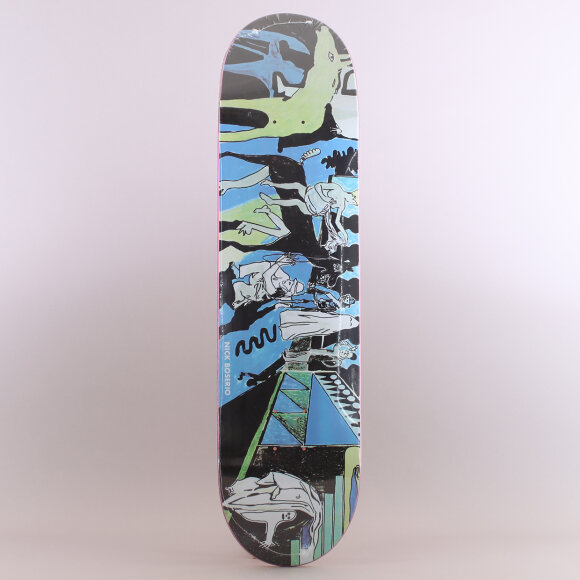 Polar - Polar Nick B. The Riders Skateboard