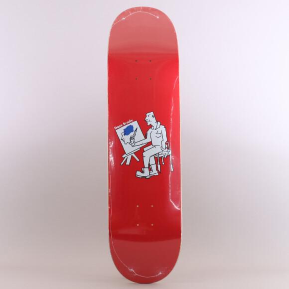 Polar - Polar Dane B Painter Skateboard