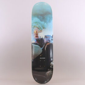 Polar - Polar Paul G Notre Dame Skateboard