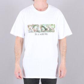 Stüssy - Stüssy Wild Life Tee Shirt