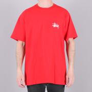 Stüssy - Stüssy Basic T-Shirt