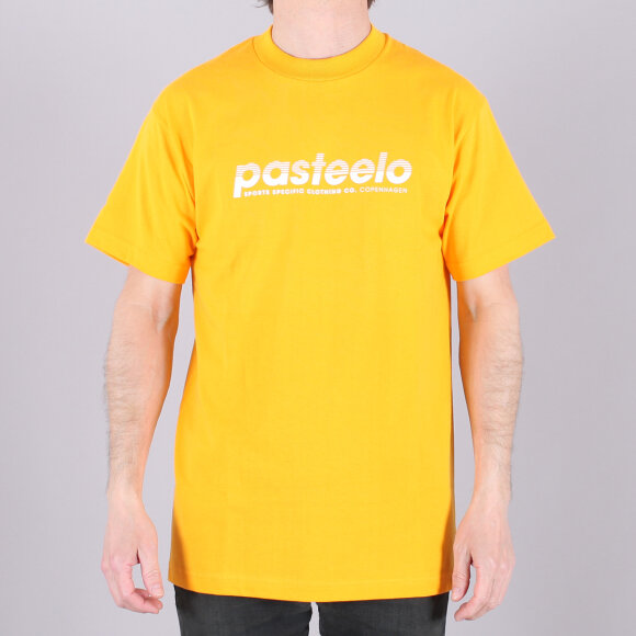 Pasteelo - Pasteelo Sports Specific T-Shirt