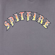 Spitfire - Spitfire Old E Bighead Hood Sweatshirt