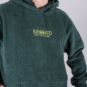 Krooked - Krooked Eyes Hood